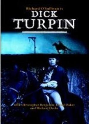 Rent Dick Turpin: Series 3 Online DVD Rental