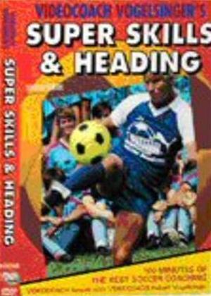 Rent Vogelsinger's Soccer: Vol.5: Super Skills and Heading Online DVD Rental