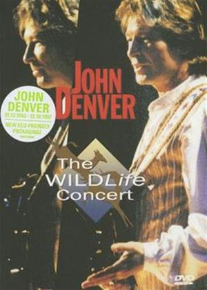 Rent John Denver: Wildlife Concert Online DVD Rental