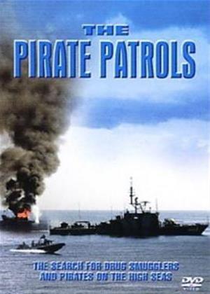 Rent Pirate Patrols Online DVD Rental