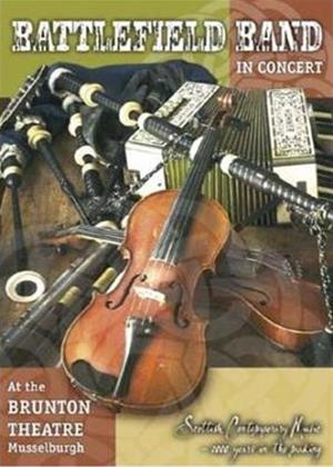 Rent Battlefield Band: In Concert at the Brunton Theatre Online DVD Rental