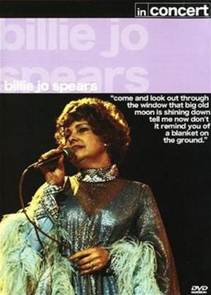 Rent Billie Jo Spears: In Concert Online DVD Rental
