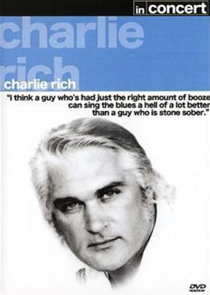 Rent Charlie Rich: In Concert Online DVD & Blu-ray Rental