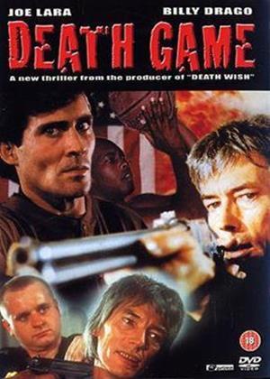 Rent Death Game Online DVD & Blu-ray Rental