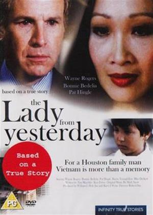 Rent Lady from Yesterday Online DVD Rental