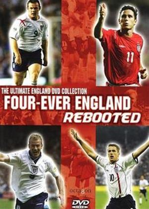 Rent Four: Ever England Rebooted Online DVD Rental