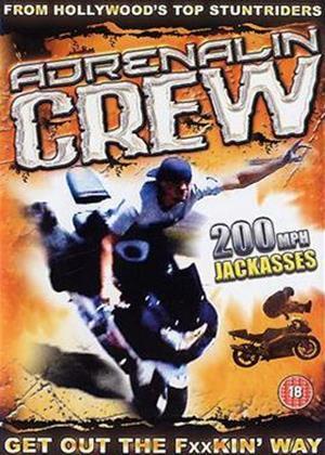 Rent Adrenalin Crew Online DVD & Blu-ray Rental