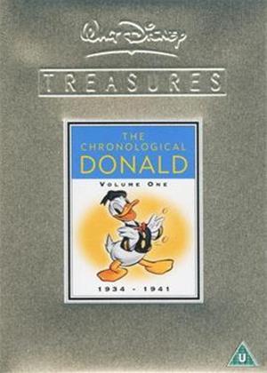 Rent Chronological Donald Online DVD Rental