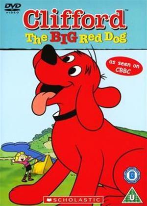 Rent Clifford: Little Clifford Online DVD Rental