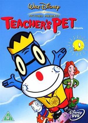 Rent Disney's Teacher's Pet Online DVD Rental