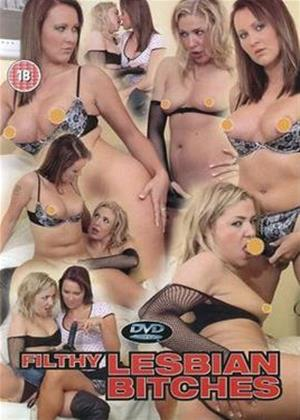 Rent Filthy Lesbian Bitches Online DVD Rental