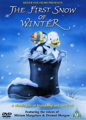 Rent First Snow of Winter Online DVD Rental
