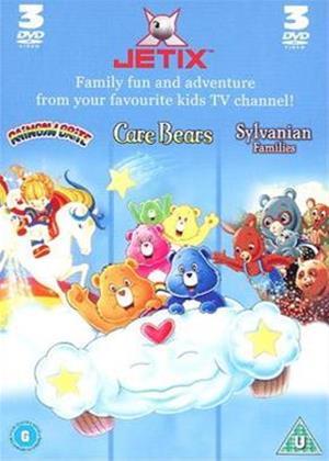 Rent Care Bears: 6 Fun Stories Online DVD Rental