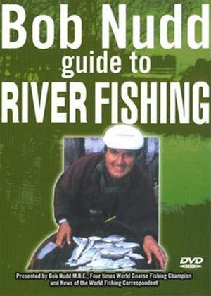 Rent Bob Nudd: Guide to River Fishin Online DVD Rental