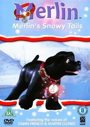 Rent Merlin Magic Puppy: Snowy Tails Online DVD Rental
