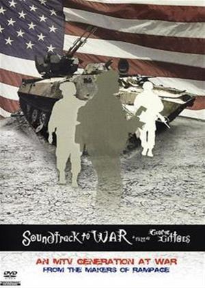 Rent Soundtrack to War Online DVD Rental
