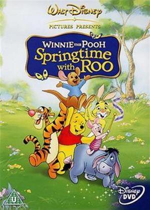Rent Springtime with Roo Online DVD Rental