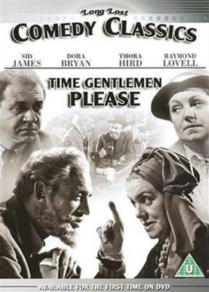 Time Gentlemen Please Online DVD Rental