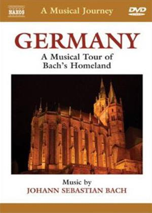 Rent Naxos Musical Journey: Germany Online DVD Rental