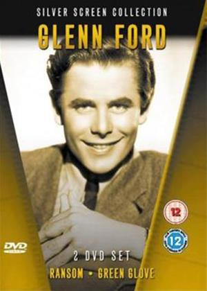 Rent Glenn Ford Silver Screen Collection Online DVD Rental