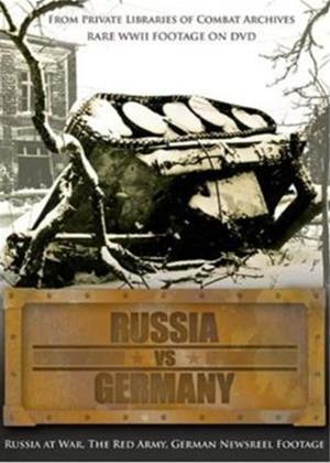Rent Russia Vs Germany Online DVD Rental