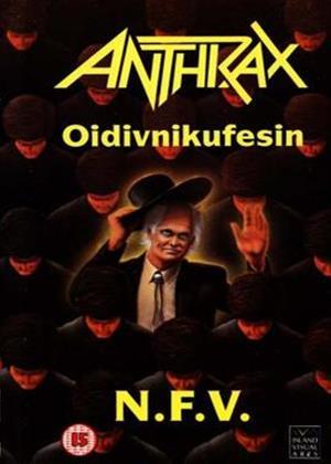 Rent Anthrax: Oidivnikufesin NFV Online DVD Rental