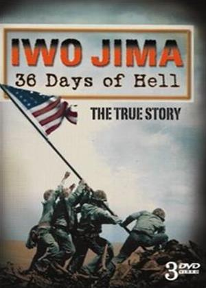 Rent Iwo Jima: 36 Days of Hell Online DVD & Blu-ray Rental