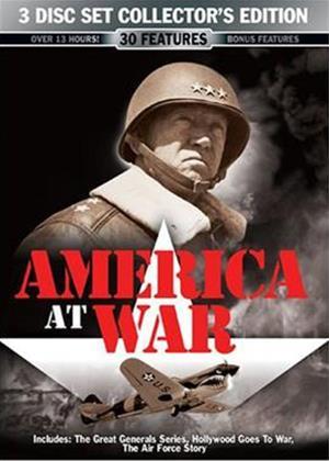 Rent America at War Online DVD Rental