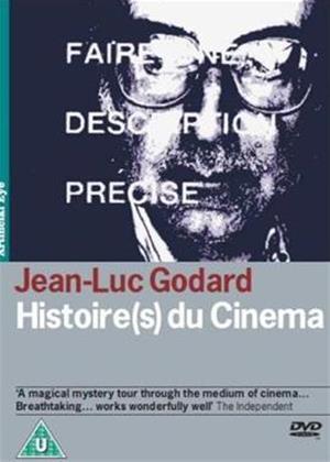 Rent Histoire(s) du Cinema Online DVD & Blu-ray Rental