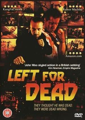 Rent Left for Dead Online DVD Rental
