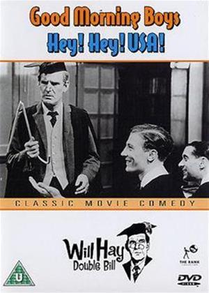 Rent Hey Hey USA Online DVD Rental