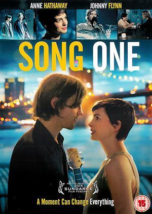 Rent Song One Online DVD Rental