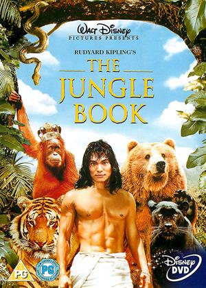 Rent The Jungle Book Online DVD Rental