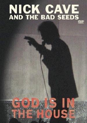 Rent Nick Cave and the Bad Seeds: God Is in the House Online DVD Rental