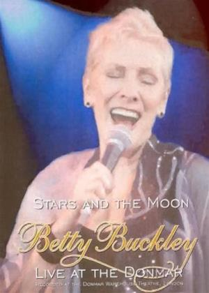 Rent Betty Buckley: Stars and the Moon: Live at the Donmar Online DVD Rental