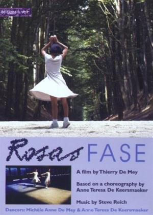 Rent Rosas Fase Online DVD Rental