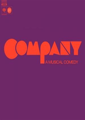 Rent Original Cast Album: Company Online DVD Rental