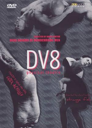Rent DV8: Three Ballets by DV8 Physical Theatre Online DVD Rental
