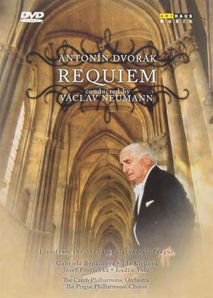 Rent Dvorak: Requiem Op. 89 Online DVD Rental