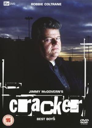 Cracker: Best Boys Online DVD Rental
