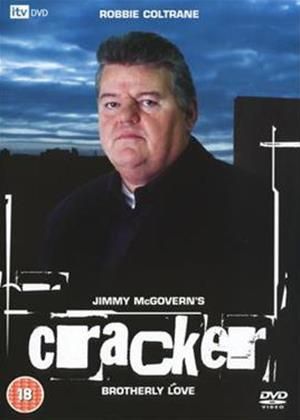 Cracker: Brotherly Love Online DVD Rental