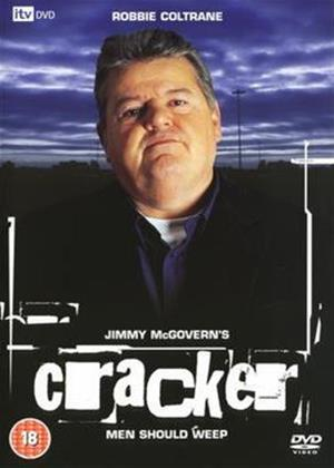 Cracker: Men Should Weep Online DVD Rental