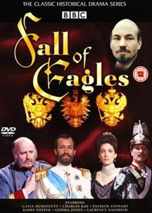 Rent Fall of Eagles: Series Online DVD Rental