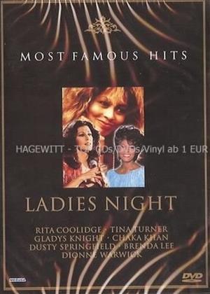 Rent Ladies Night Online DVD Rental