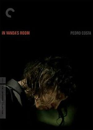 Rent In Vanda's Room (aka No Quarto da Vanda) Online DVD Rental