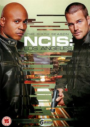 Rent NCIS: Los Angeles: Series 6 Online DVD Rental
