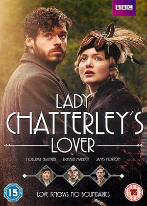 Rent Lady Chatterley's Lover Online DVD Rental