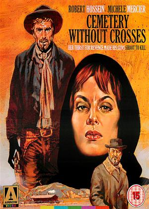 Rent Cemetery Without Crosses (aka The Rope and the Colt) Online DVD & Blu-ray Rental