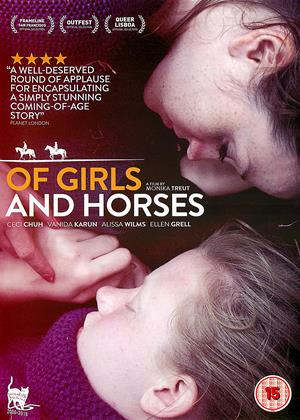 Rent Of Girls and Horses (aka Von Mädchen und Pferden) Online DVD & Blu-ray Rental