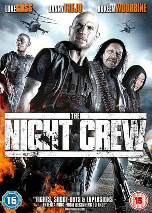 Rent The Night Crew Online DVD Rental